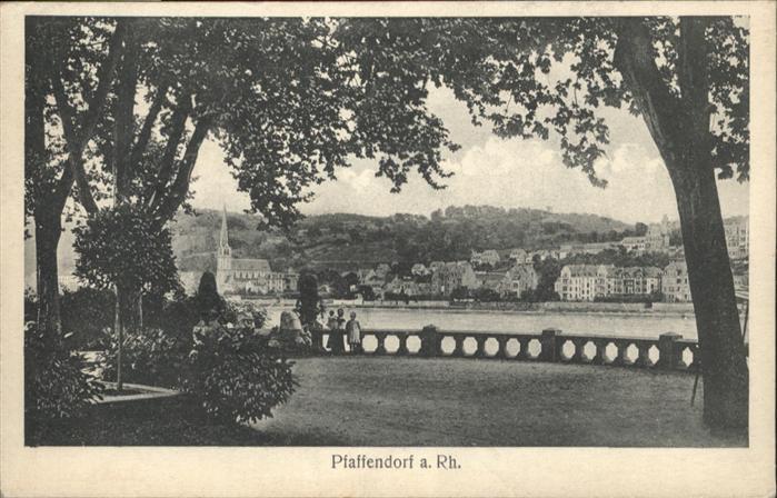 AK / Ansichtskarte Pfaffendorf  x