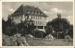 Bad Godesberg Horion Haus Jugendherberge