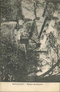 Bar-le-Duc Maison Bombardie /  /