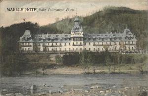 Calimanesti-Valcea Marele Hotel  /  /