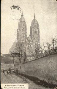 AK / Ansichtskarte Saint Nicolas du Port Basilisque /  /