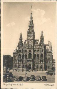 Reichenberg Rathaus  /  /
