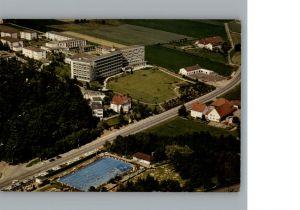 Bad Driburg Luftaufnahme Sanatorium Berlin BfA /  /