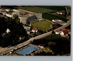 Bad Driburg Luftaufname Sanatorium Berlin BfA /  /