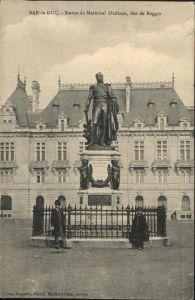 Bar-le-Duc Statue du Marechal Oudinot  Kat. Bar-le-Duc