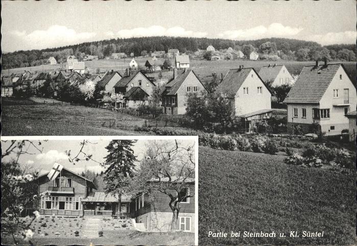 Steinbach Hameln Kl.Suentel /  /