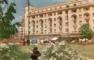 Bukarest Hotel Atene Palace Kat. Rumaenien