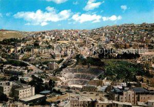Amman Amphitheater Kat. Amman