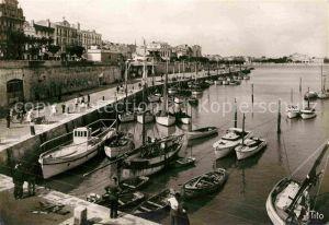 Royan Charente Maritime Le Port Hafen Kat. Poitiers Charentes