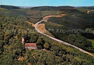 AK / Ansichtskarte Bad Driburg Iburg Eggegebirge am Teutoburger Wald Fliegeraufnahme Kat. Bad Driburg