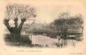AK / Ansichtskarte Conches en Ouche Vallee du Rouloir  Kat. Conches en Ouche