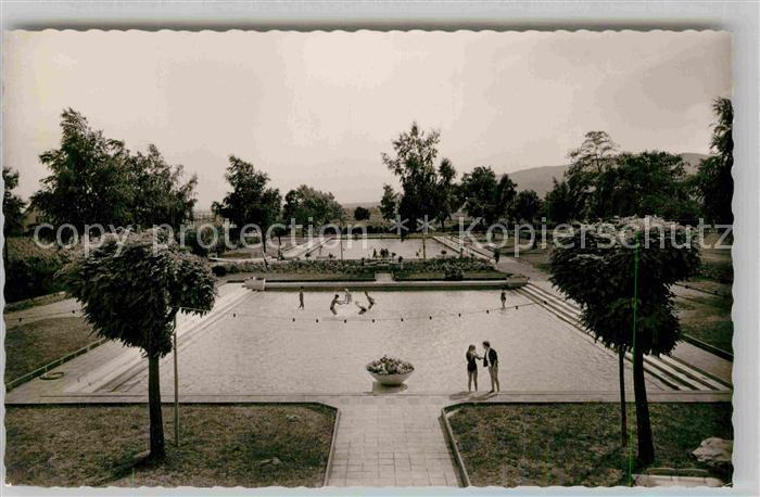 Schwimmbad Mußbach