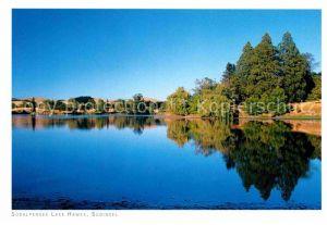 AK / Ansichtskarte Neuseeland Lake Hawea Kat. Neuseeland