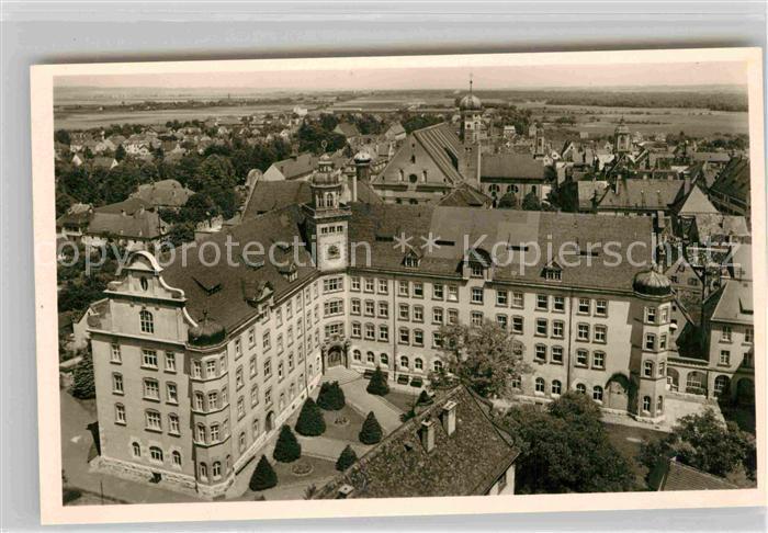 AK / Ansichtskarte Dillingen Donau Priesterseminar Kat. Dillingen a.d.Donau