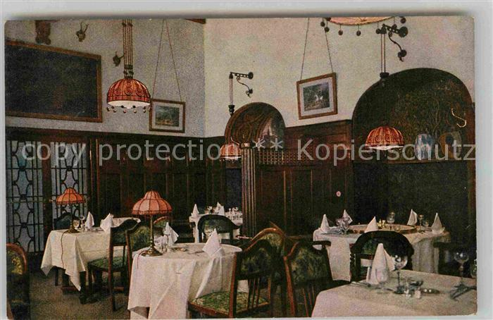 AK / Ansichtskarte Augsburg Hotel Drei Mohren Kat. Augsburg