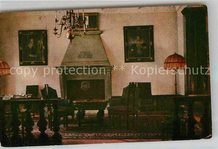 Kaminbauer Augsburg ak ansichtskarte augsburg palasthotel drei mohren halle mit fugger