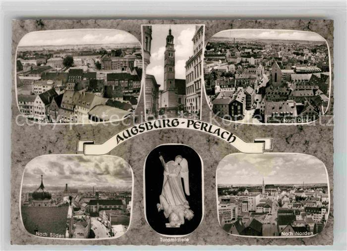 Turamichele Augsburg