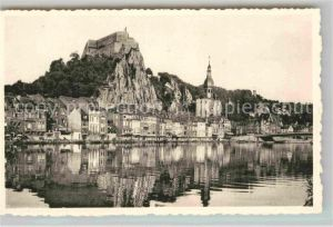 AK / Ansichtskarte Dinant Wallonie Citadelle Kat. Dinant