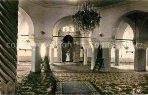 AK / Ansichtskarte Oran Algerie Interieur de la Mosquee du Pacha Kat. Oran