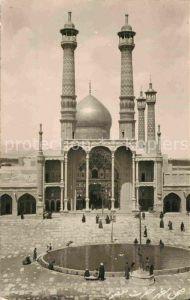 AK / Ansichtskarte Teheran Moschee Kat. Iran