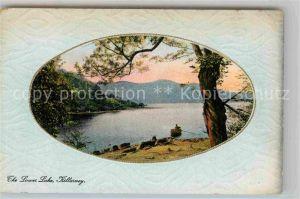 AK / Ansichtskarte Killarney Kerry Lowers Lake Kat. Killarney