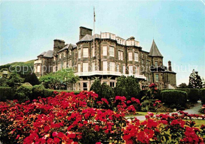 AK / Ansichtskarte Keswick Keswick Hotel Cumbria Kat. Allerdale