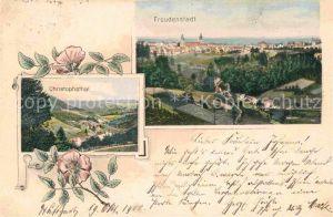AK / Ansichtskarte Freudenstadt Christophsthal  Kat. Freudenstadt