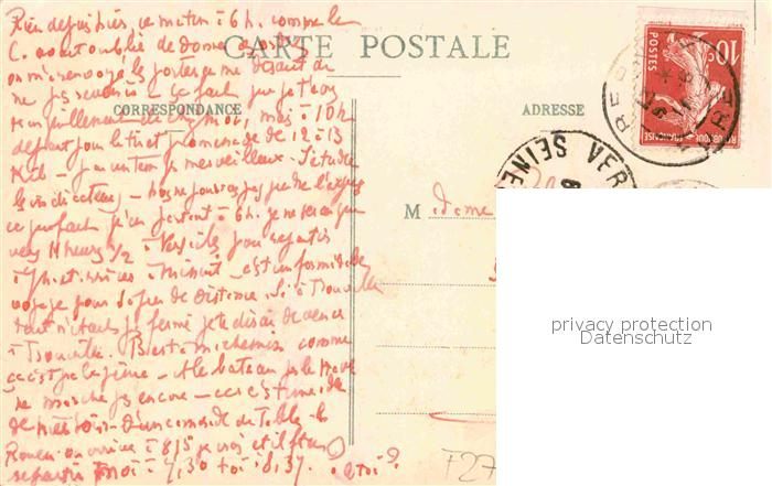 AK / Ansichtskarte Bernay Caserne d Infanterie Kat. Bernay 1