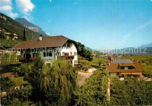 AK / Ansichtskarte Tramin Weinstrasse  Pension Ritterhof