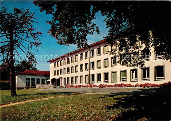 AK / Ansichtskarte Geneve GE Zentrale des Roten Kreuzes Kat. Geneve