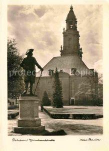 AK / Ansichtskarte Potsdam Garnisonkirche Kat. Potsdam