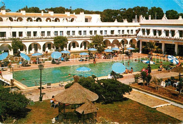 Rota Spanien Hotel Playa De La Luz