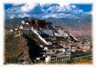 AK / Ansichtskarte Tibet Potala Palace