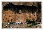 AK / Ansichtskarte Henan Giant Buddha in Longmen Grottoes Kat. Henan