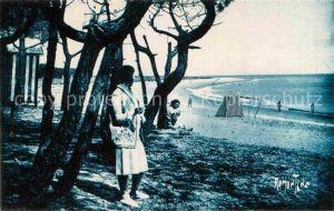 AK / Ansichtskarte Ile d Oleron Plage de Boyardville Kat. Saint Pierre d Oleron