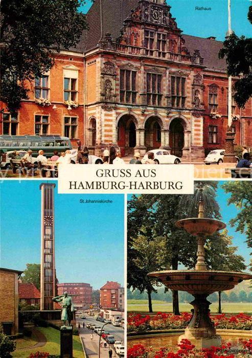 ak ansichtskarte harburg hamburg rathaus kat hamburg nr sa43784 oldthing ansichtskarten. Black Bedroom Furniture Sets. Home Design Ideas