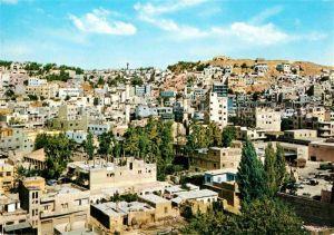 AK / Ansichtskarte Amman Panorama Kat. Amman
