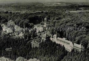 AK / Ansichtskarte Leichlingen Metzholz Sanatorium Roderbirken Fliegeraufnahme