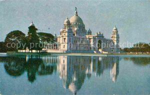 AK / Ansichtskarte Calcutta Victoria Memorial Kat. Calcutta