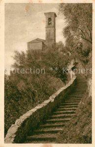 AK / Ansichtskarte Albogasio Chiesa Kirche Kat. Valsolda