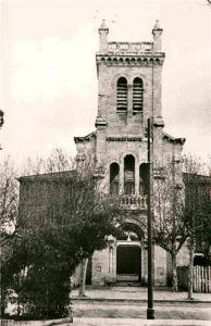 AK / Ansichtskarte Bizerte Eglise Kirche Kat. Tunesien