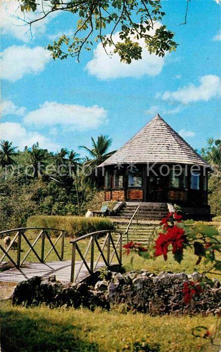AK / Ansichtskarte Trois Ilets Domaine de la Pagerie Moulin Kat. Martinique 0