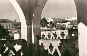 AK / Ansichtskarte Beni Abbes Vue prise a l entree du village Kat. Algerien