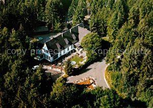 AK / Ansichtskarte Neuenheerse Waldhotel Tannenhof Luftaufnahme Kat. Bad Driburg