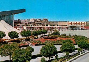 AK / Ansichtskarte Amman Sportanlagen Kat. Amman