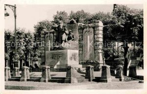AK / Ansichtskarte Commercy Meuse Monument aux Morts Denkmal Kat. Commercy