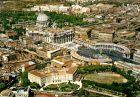 AK / Ansichtskarte Roma Rom Piazza San Pietro veduta aerea Petersplatz Petersdom Kat.
