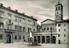 AK / Ansichtskarte Roma Rom Basilica di Santa Maria in Trastevere Fontana Kat.
