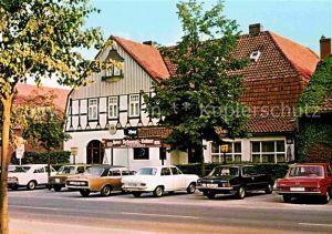 AK / Ansichtskarte Burgdorf Hannover Hotel Voltmer Ramlingen Kat. Burgdorf