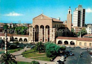 AK / Ansichtskarte Latina Chiesa di San Marco Kat. Latina